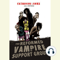 The Reformed Vampire Support Group