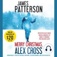 Merry Christmas, Alex Cross