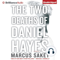 The Two Deaths of Daniel Hayes