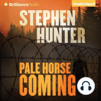 Pale Horse Coming