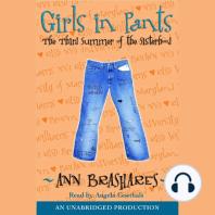 Girls in Pants