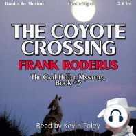The Coyote Crossing