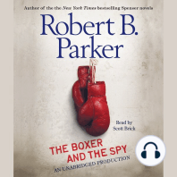 The Boxer and the Spy