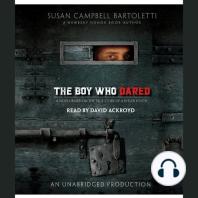 The Boy Who Dared