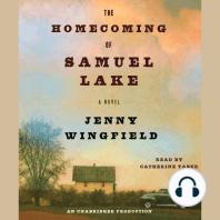 The Homecoming of Samuel Lake