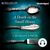 A Death in the Small Hours