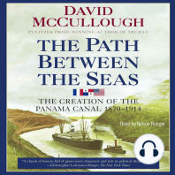 Path Between the Seas