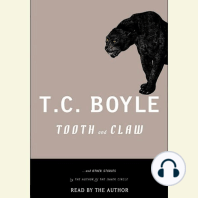 Tooth and Claw and Other Stories
