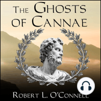 The Ghosts of Cannae