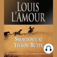 Showdown at Yellow Butte