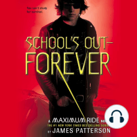 School's Out--Forever