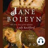 Jane Boleyn