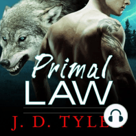 Primal Law