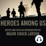 Heroes Among Us