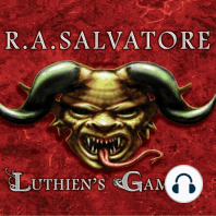 Luthien's Gamble