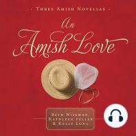 An Amish Love