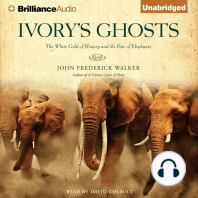 Ivory's Ghosts