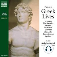 Greek Lives