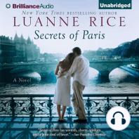 Secrets of Paris