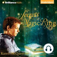 Secrets of the Magic Ring