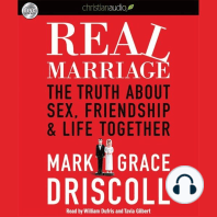Real Marriage: The Truth About Sex, Friendship, and Life Together