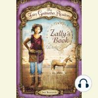 Zally's Book