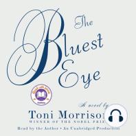 The Bluest Eye: A Novel
