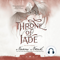 Throne of Jade
