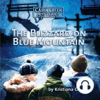 The Blizzard on Blue Mountain