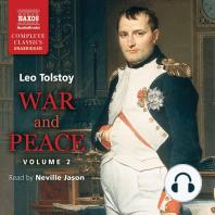 War & Peace - Volume II