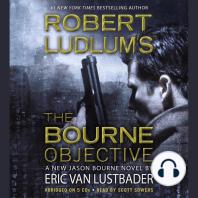 Robert Ludlum's (TM) The Bourne Objective