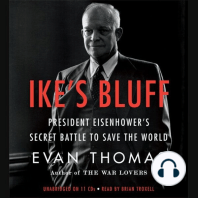 Ike's Bluff