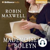 Mademoiselle Boleyn