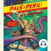 Pals in Peril Tale, Book 3, A