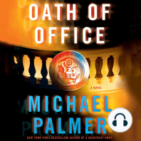 Oath of Office: A Novel