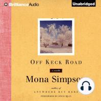 Off Keck Road