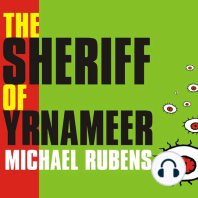 The Sheriff of Yrnameer