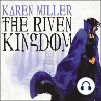 The Riven Kingdom