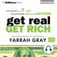 Get Real, Get Rich