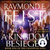 a crown imperiled feist raymond e
