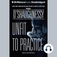 Unfit to Practice