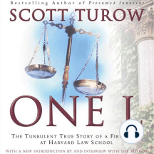 One L: The Turbulent True Story of a First Year at Harvard Law School: Special 30th Anniversary Edition