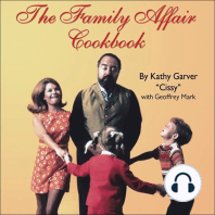 The Family Affair Cookbook