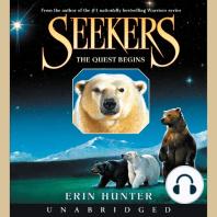 Seekers #1