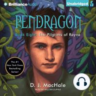 The Pilgrims of Rayne