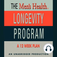 The Men's Health Longevity Program
