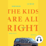 The Kids Are All Right