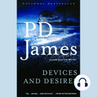 Devices and Desires: An Adam Dalgliesh Mystery