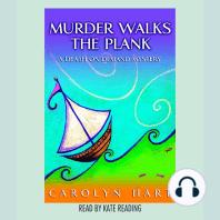 Murder Walks the Plank