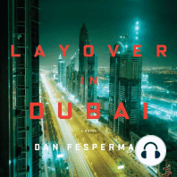 Layover in Dubai